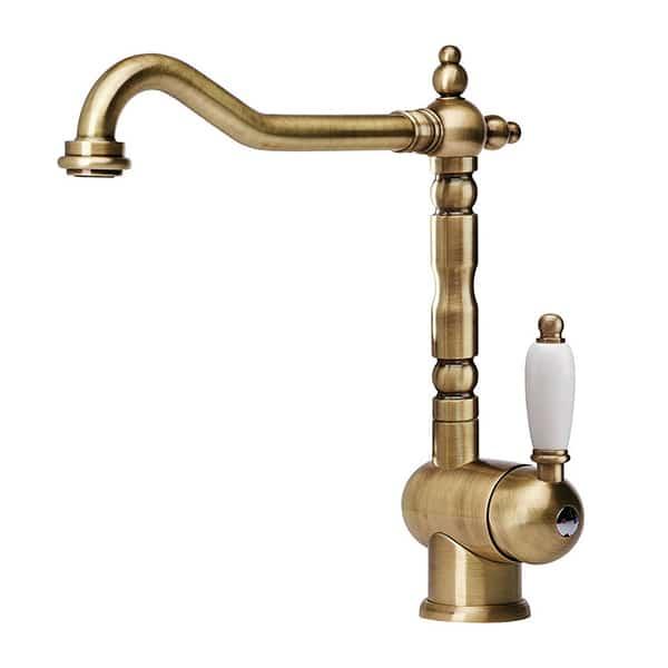 Franke-Old-England-Canna-girevole-Bronzato-Kitchen-tap-115.0028.205