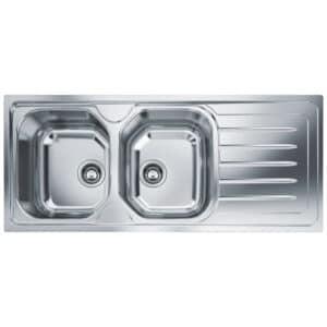 Franke Onda Line OLX 621 Sink 101.0180.200