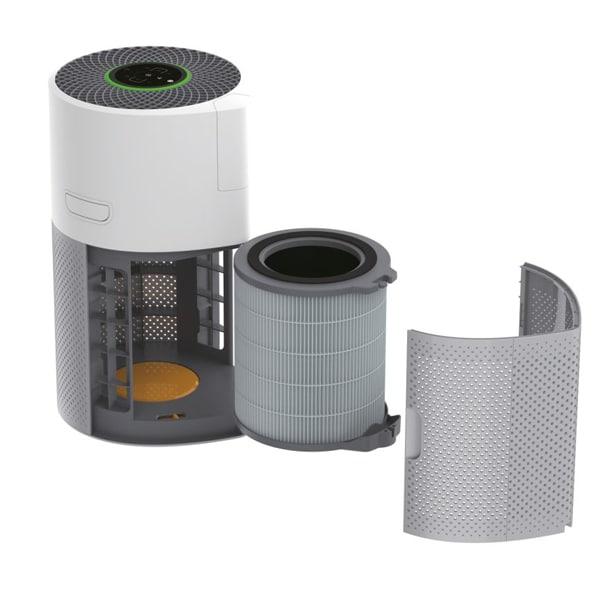 Hoover H-Purifier 300 Air Purifier 38290208 - e