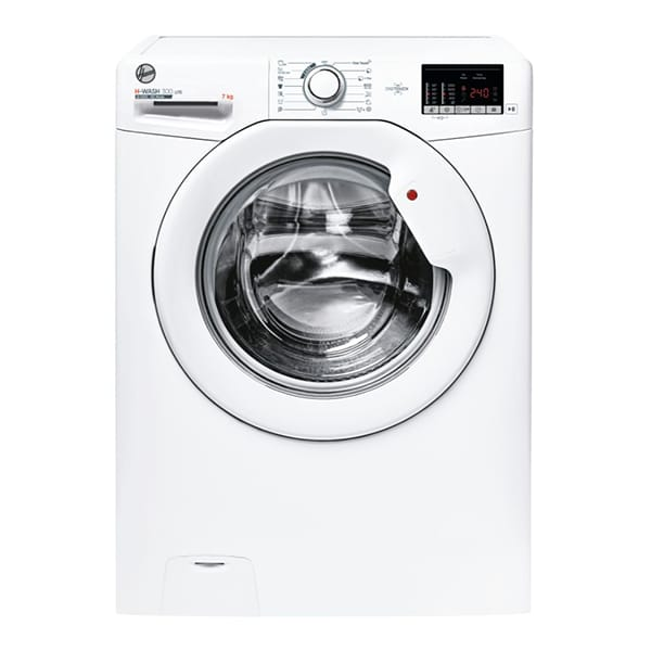Hoover H-Wash 300 Lite Washing Machine 31010622 b