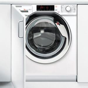 Hoover H-Wash 300 Pro BI Washing Machine 31800243