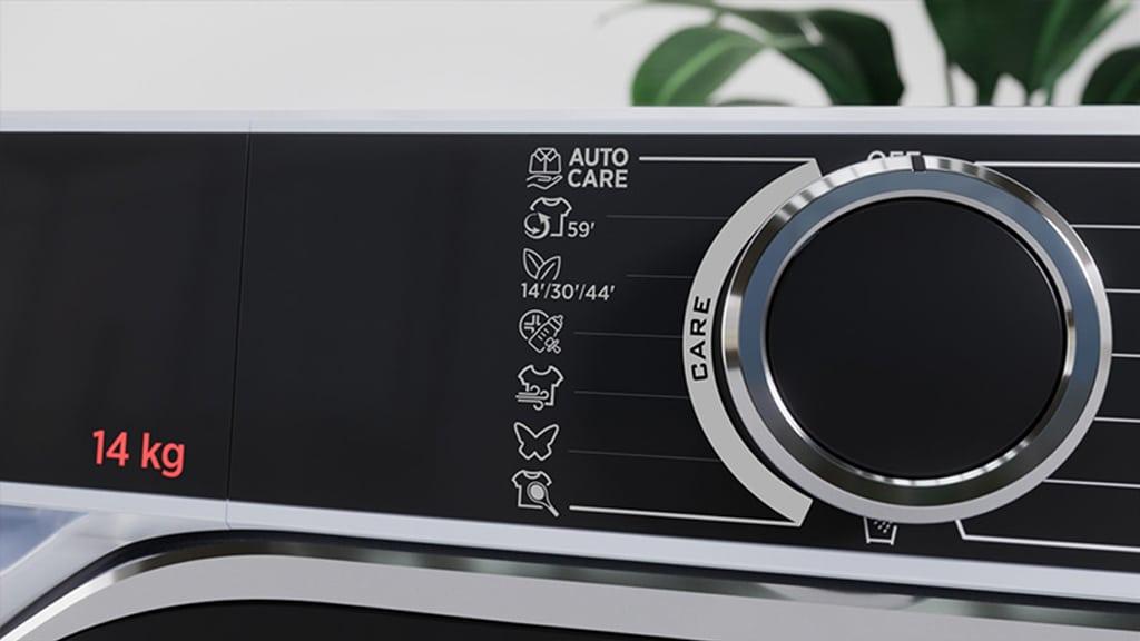 Hoover H-Wash 500 Washing Machine 31010300 d
