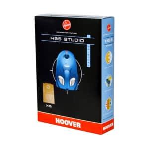 Hoover H55 Studio Vacuum Cleaner Bag-1