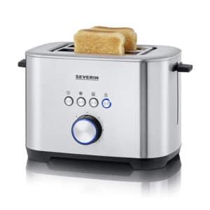 Severin Inox Toaster - 2510