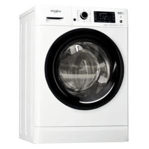 Whirlpool Freestanding Washer Dryer 10-7kg - FWDD 1071682 WBV EU N
