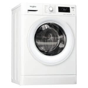 Whirlpool Freestanding Washer Dryer 8kg - FWDG86148W UK N