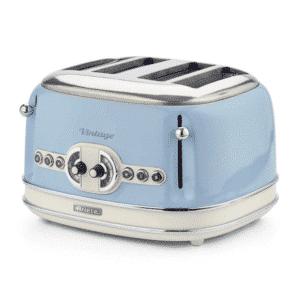 Ariete Vintage 4 Slice Toaster 15605