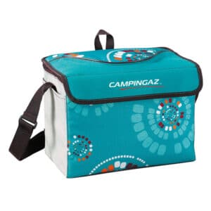 Campingax Minimaxi Ethnic 4 L Cooler Bag 2000033081