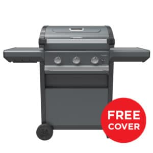 Campingaz 3 Series Select BBQ 2000037273