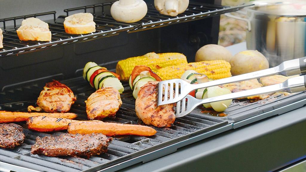 Campingaz BBQ Grilling
