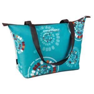 Campingaz Ethnic Shopping 15L Cooler Bag 2000033080