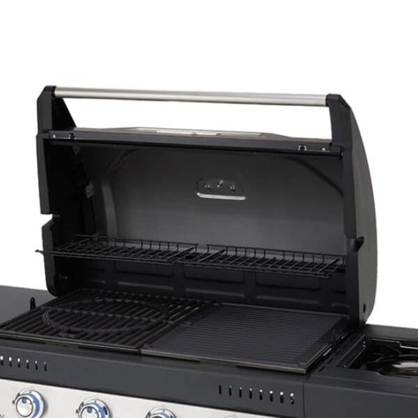 Campingaz Master 4 Series Classic LXS BBQ GAZ2000032420