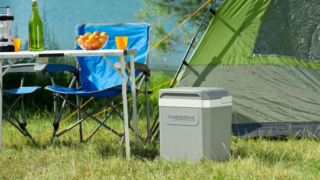 Campingaz Powerbox Plus 24L Electric Cooler 2000024955 e