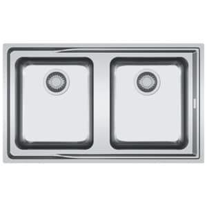 Franke Aton ANX 220 Kitchen Sink - 127.0204.598