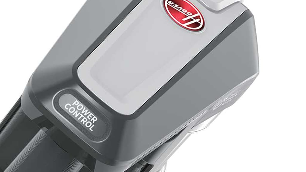 Hoover H-Free 300 Cordless Vacuum Cleaner Power Control 39400957
