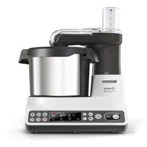Kenwood KCook Multi Cooking Food Processor CCL401WH
