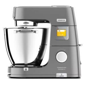 Kenwood Titanium Chef Patissier XL Kitchen Machine KWL90.004SI