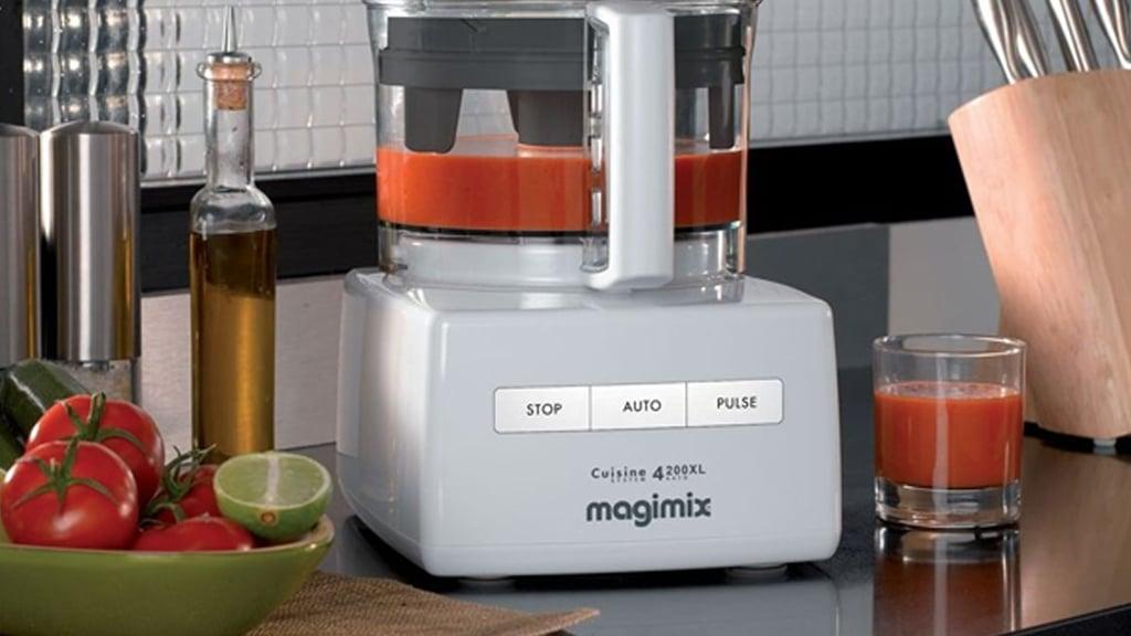 Magimix 4200XL Food Processor