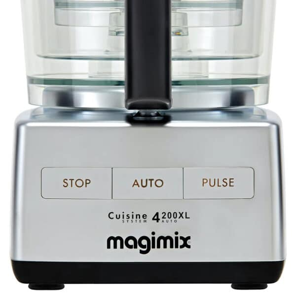 Magimix 4200XL Food Processor -b