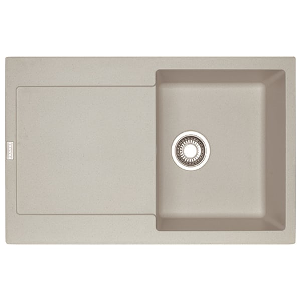 Maris MRG 611-78 Sahara Kitchen Sink- 114.0066.567