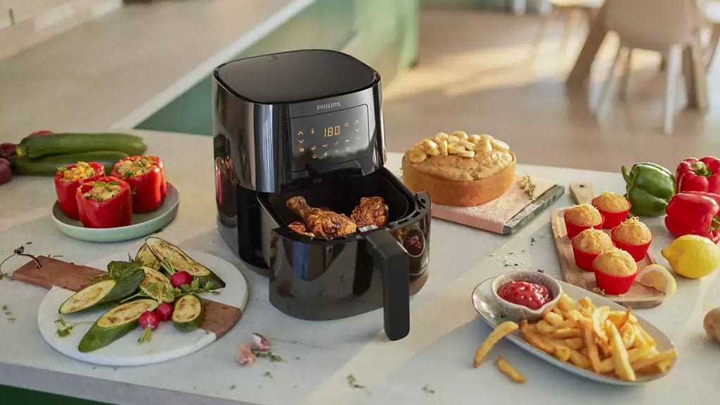 Philips Essential Air Fryer HD9252 90 e