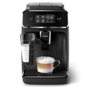 Philips Series 2200 Automatic Coffee Machine EP2230 10 b