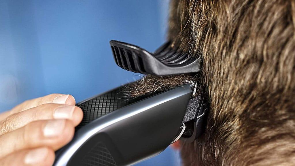 Philips Series 3000 Hair Clipper, 75Min Runtime HC3530 15