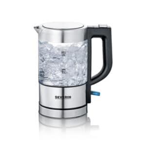 Severin Mini Glass Water Kettle 3472