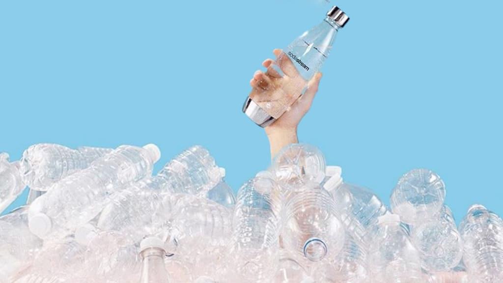 Sodastream Plastic Bottles