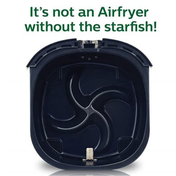 Starfish Design Philips Air Fryers