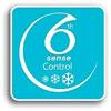 Whirlpool 6 th sense control