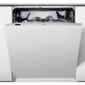 Whirlpool Built In Dishwasher WIC3C26NUK