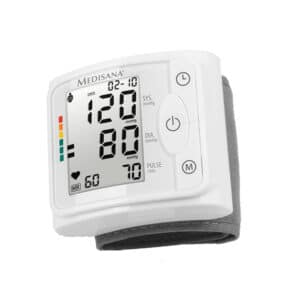 Medisana BW 320 Blood Pressure Monitor 51074