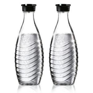 SodaStream Glass Carafe Bottles 2270063