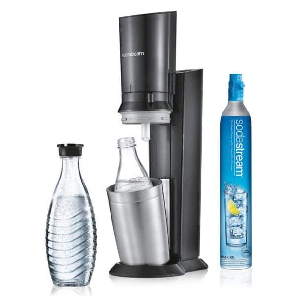 Sodastream Crystal Fizzy Drink Maker 2270100 b