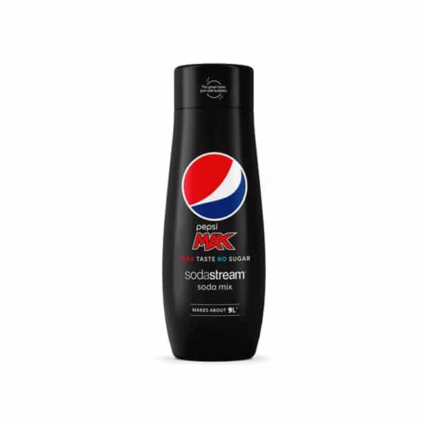 Sodastream Pepsi Max Syrup 2270136