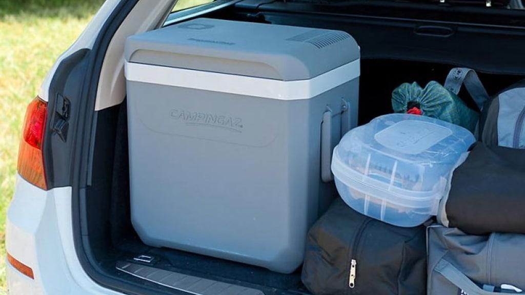 Campingaz Powerbox Plus 24L Electric Cooler 2000024955 g