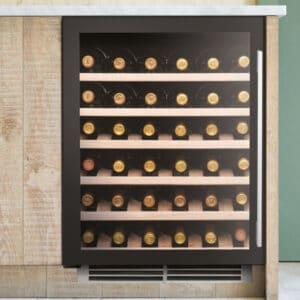 Caple Sense Undercounter Single Zone Wine Cabinet 60CM WI6143
