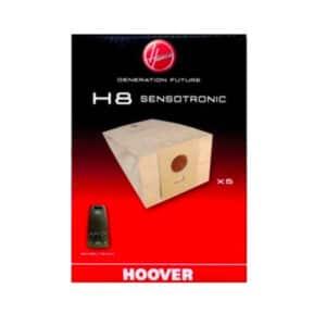 Hoover H8 Sensotronic Vacuum Cleaner Bag