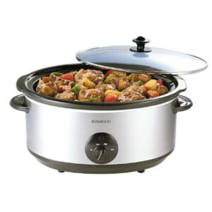 Kenwood CP657 Slow Cooker 0WCP657002 -b