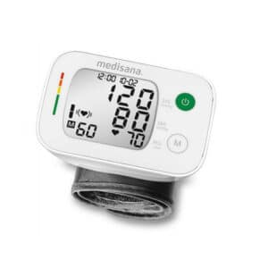 Medisana BW 335 Blood Pressure Monitor 51077