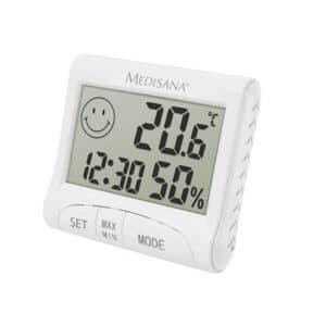 Medisana HG 100 Digital Thermo Hygrometer