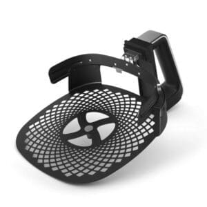 Philips Pizza Master Kit HD9953 00 - Pizza Tray for Philips Air Fryer XXL