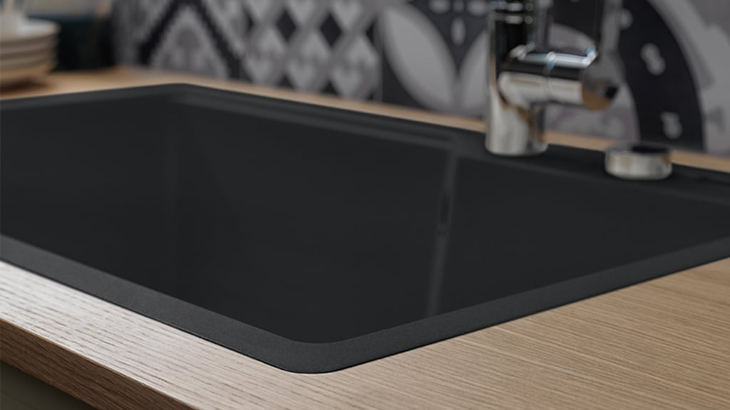Franke Centro CNG 610-54 Kitchen Sink 114.0628.398 -b