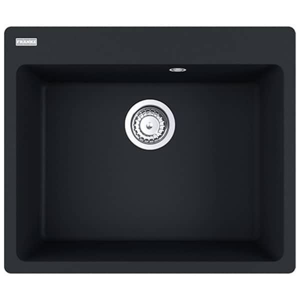 Franke Centro CNG 610-54 Kitchen Sink 114.0628.398 - b