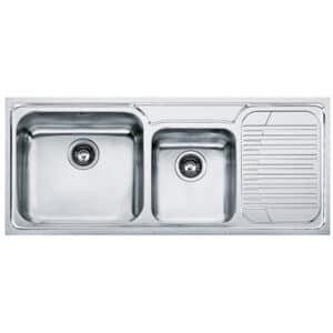 Franke Galassia GAX621 Kitchen Sink 101.0017.506