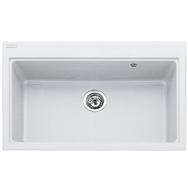 Franke Maris MRG610-80 Kitchen Sink 114.0568.533