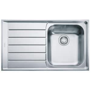 Franke Neptune NEX 611 Kitchen Sink 101.0040.732