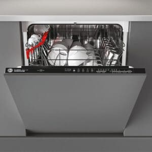 Hoover Built-in Dishwasher H32901462 -b