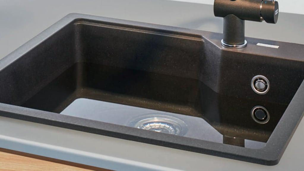 Overmount Elegance - Franke Centro CNG 610-54 Kitchen Sink 114.0628.398